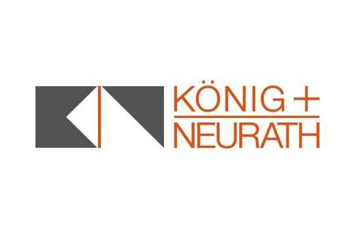 König + Neurath AG - Büromöbel-Systeme